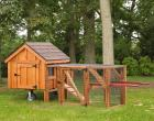 A-frame Chicken Coops Collection