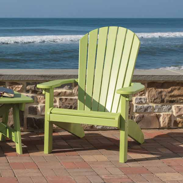 Amish Adirondack Chairs