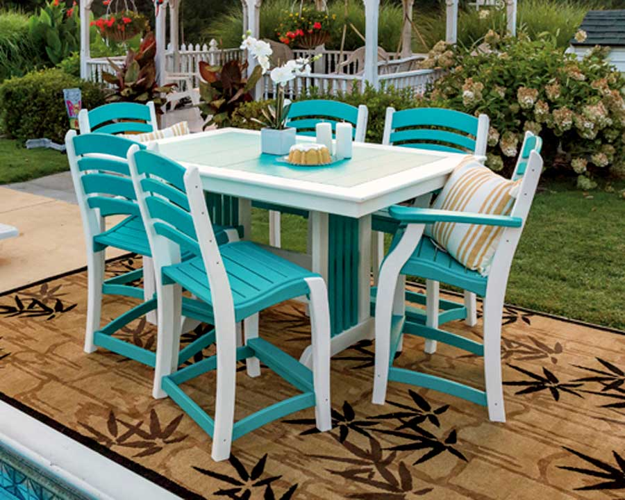 Amish Patio Sets | Pinecraft.com • Outdoor Patio Sets, Outdoor ...