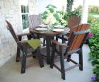 Poly Patio Heritage Collection