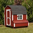 Dutch Chicken Coops Collection