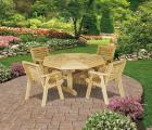 Royal Patio Pine Furniture Collection