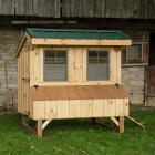 Quaker Chicken Coops Collection