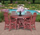 Royal Patio Poly Furniture Collection
